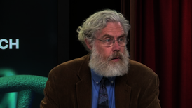 """A Feature, Not a Bug"": George Church Ascribes His Visionary Ideas to Narcolepsy"