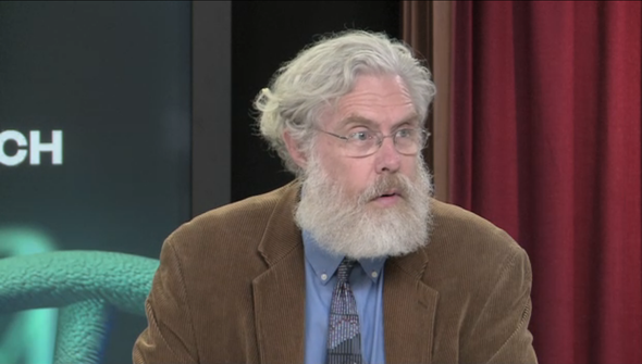 """""""A Feature, Not a Bug"""": George Church Ascribes His Visionary Ideas to Narcolepsy"""