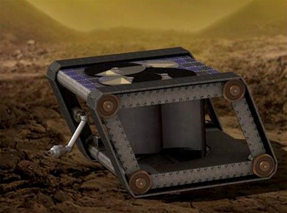 NASA Funds 22 Futuristic Ideas for Space Exploration