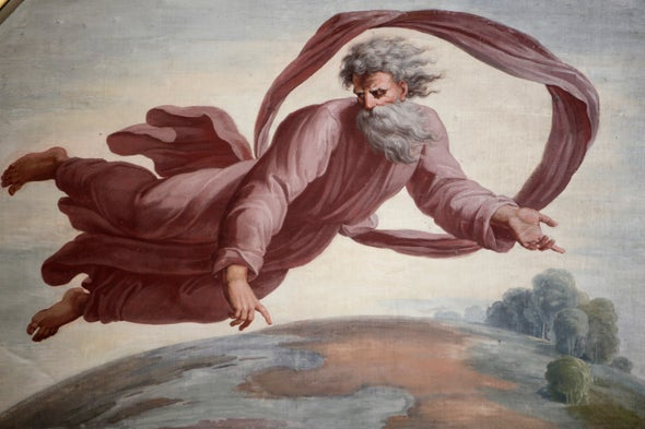 Picturing God as a White Man Is Linked to Racial Stereotypes about Leaders