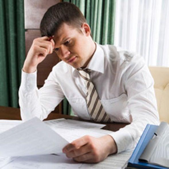 The Myth of Executive Stress