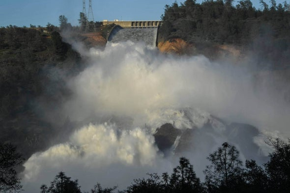 Climate Change Complicates the Whole Dam Debate