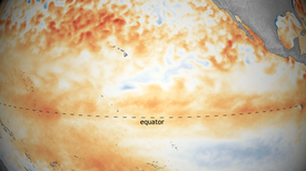Weak El Niños Like This Year's May Become Rarer with Warming