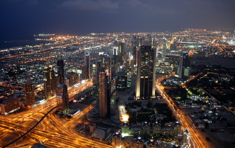 The Myth of the Sustainable City