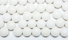 pills, autism
