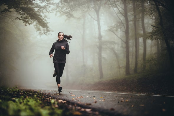 Can Exercising Before Breakfast Dramatically Improve Your Health?