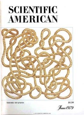 Scientific American Volume 240, Issue 6