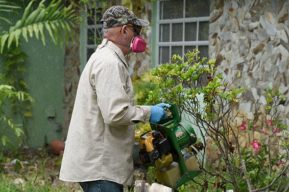 Zika Risk in Florida Extended beyond Miami–Dade County