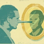 Lies We Tell Ourselves: How Deception Leads to Self-Deception