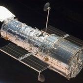 HUBBLE SPACE TELESCOPE (1990):
