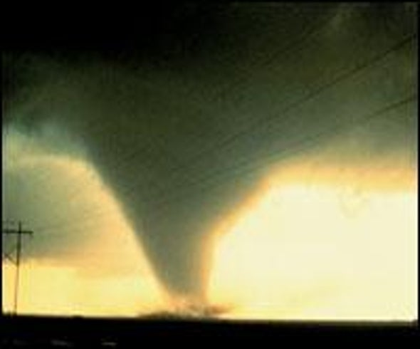 Fact or Fiction?: South of the Equator Toilets Flush and Tornadoes Spin in the Opposite Direction