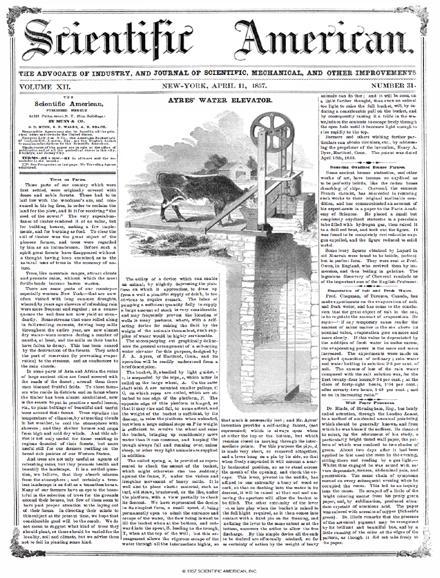 April 11, 1857