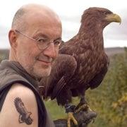 Endangered Tattoos: Volunteers Get Inked to Help Save Species [Slide Show]