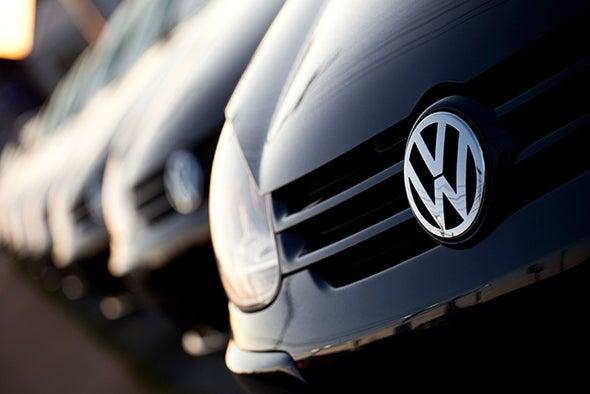 Why Volkswagen Declared Defeat in Diesel Cars