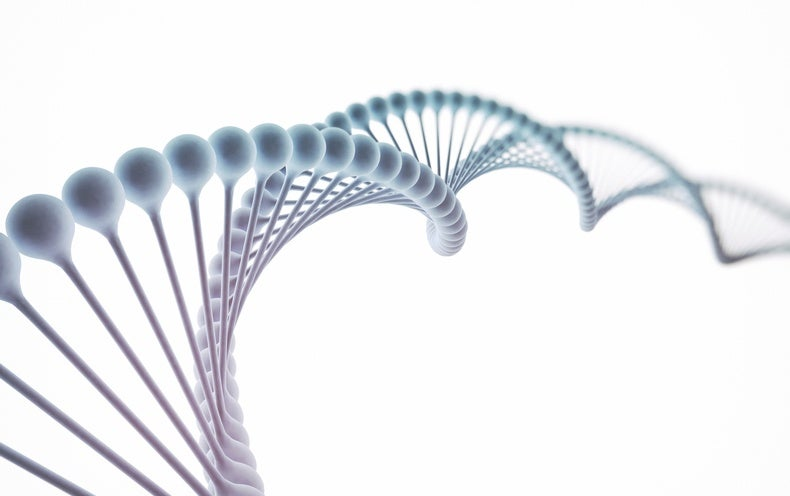 DNA Has Gone Digital--What Could Possibly Go Wrong?