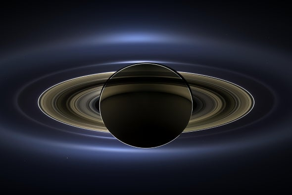 Cassini's End Marks New Beginning for Exploration of Saturn