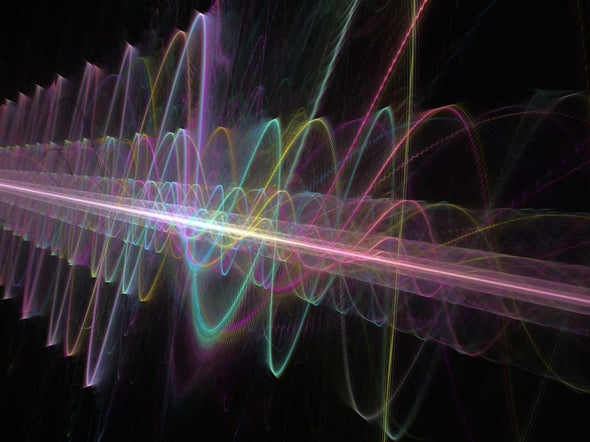 Fast Radio Bursts Mystify Experts—for Now