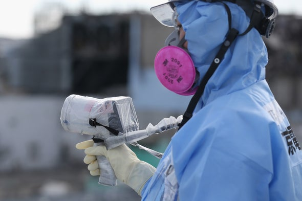 6 Years after Fukushima, Japan's Energy Plans Remain Murky