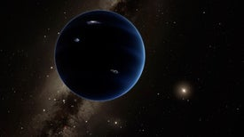 "Solar System Survey Casts Doubt on Mysterious ""Planet Nine"""
