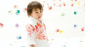 A Simple Trick Helps Kids Learn Colors
