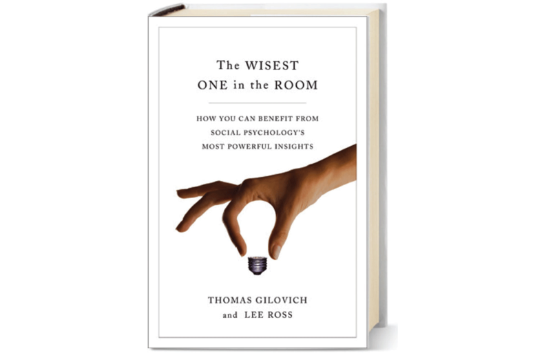 <i>Scientific American MIND</i> Reviews <i>The Wisest One in the Room</i>