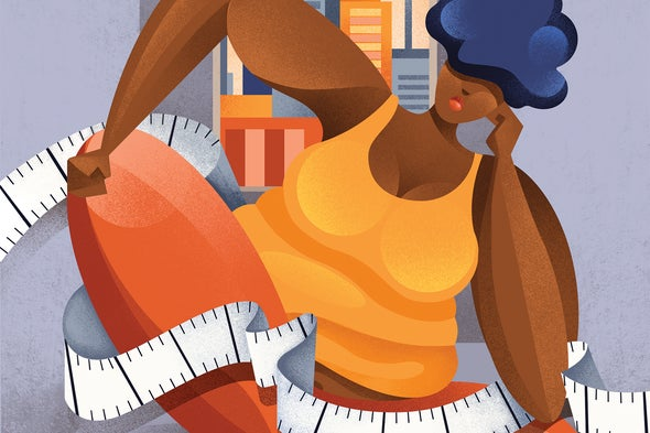 The Racist Roots of Fighting Obesity