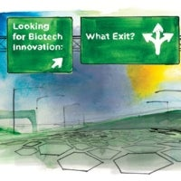Looking for Biotech Innovation: What Exit?